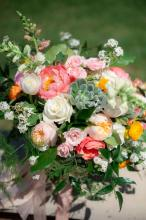 Brides Bouquet 2
