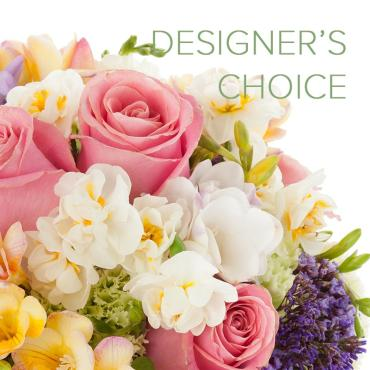 A Designer Choice Bouquet