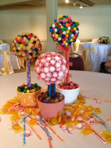 Candy Topiary\'s