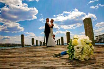 Lake Geneva Wedding