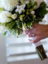 Tara - Bridal Bouquet