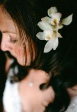 Mantia Hair Flowers