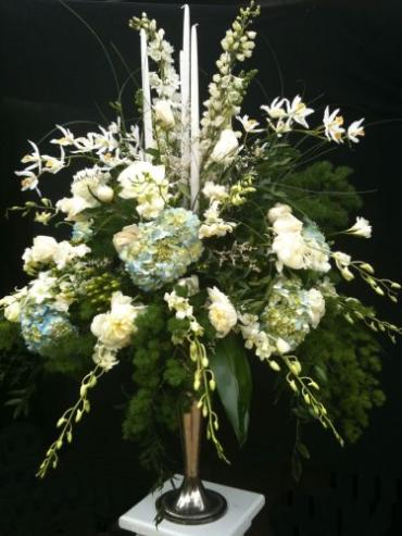 Wedding Sample Centerpiece