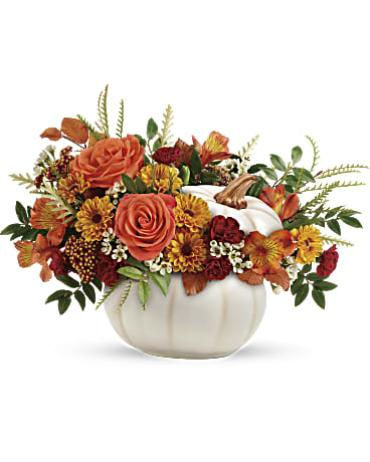 Teleflora\'s Enchanted Harvest Bouquet
