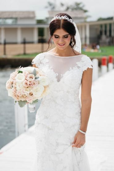 Lorre Bridal Bouquet