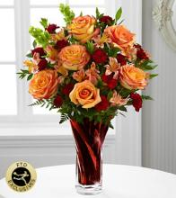 FTD Autumn Splendor Bouquet