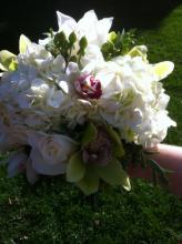 Jillane K. Bridal Bouquet