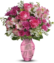 Pink Bliss Bouquet