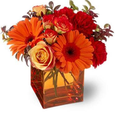Teleflora\'s Sunrise Sunset