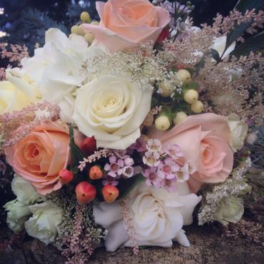 Tracy\'s Bouquet