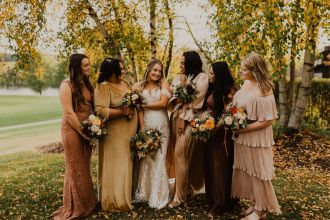 Branch - Robertson Wedding