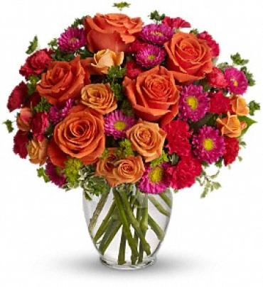 Teleflora\'s How Sweet It Is