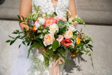 Brides Bouquet 3